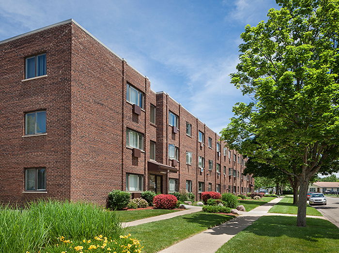 Mapletree Apartments Hispanic Housing Development Corporation