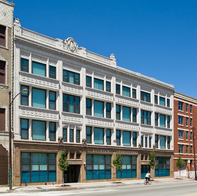 Family Apartment: Hispanic Housing Development Corporation