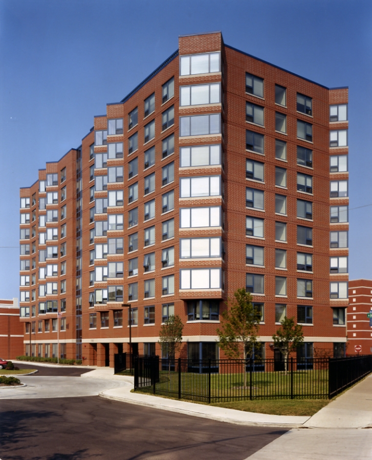 James Sneider Apartments