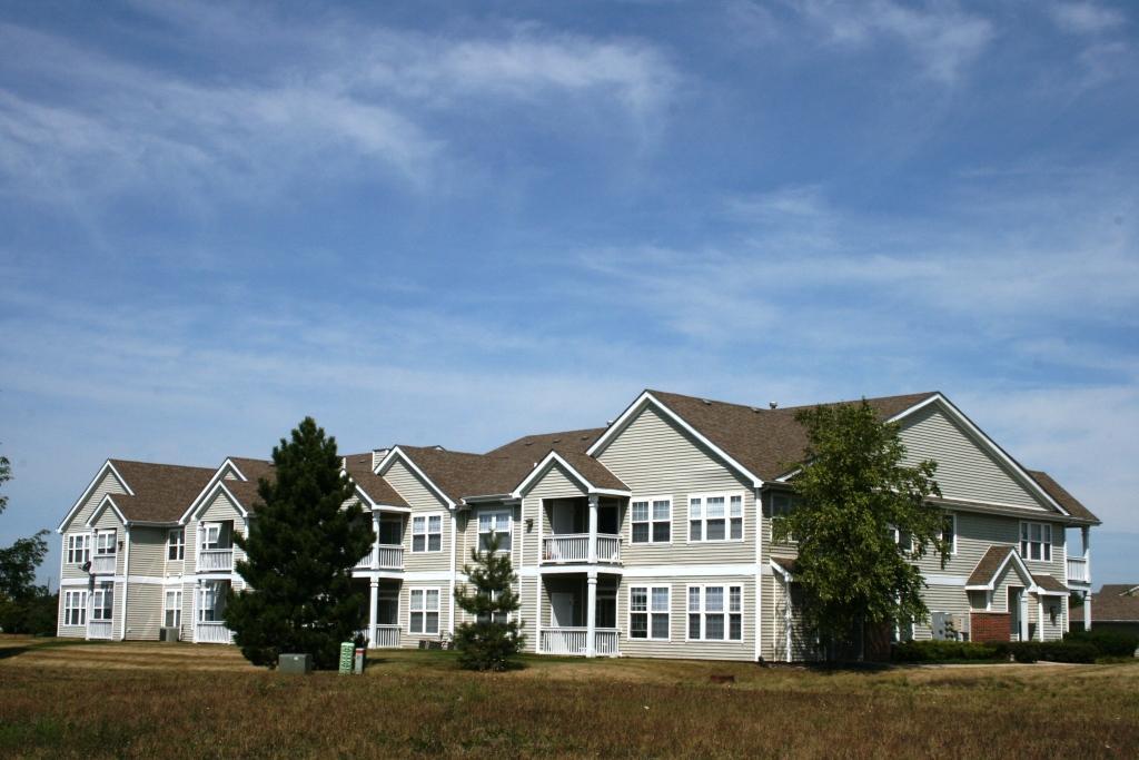 Mallard Point Apartments